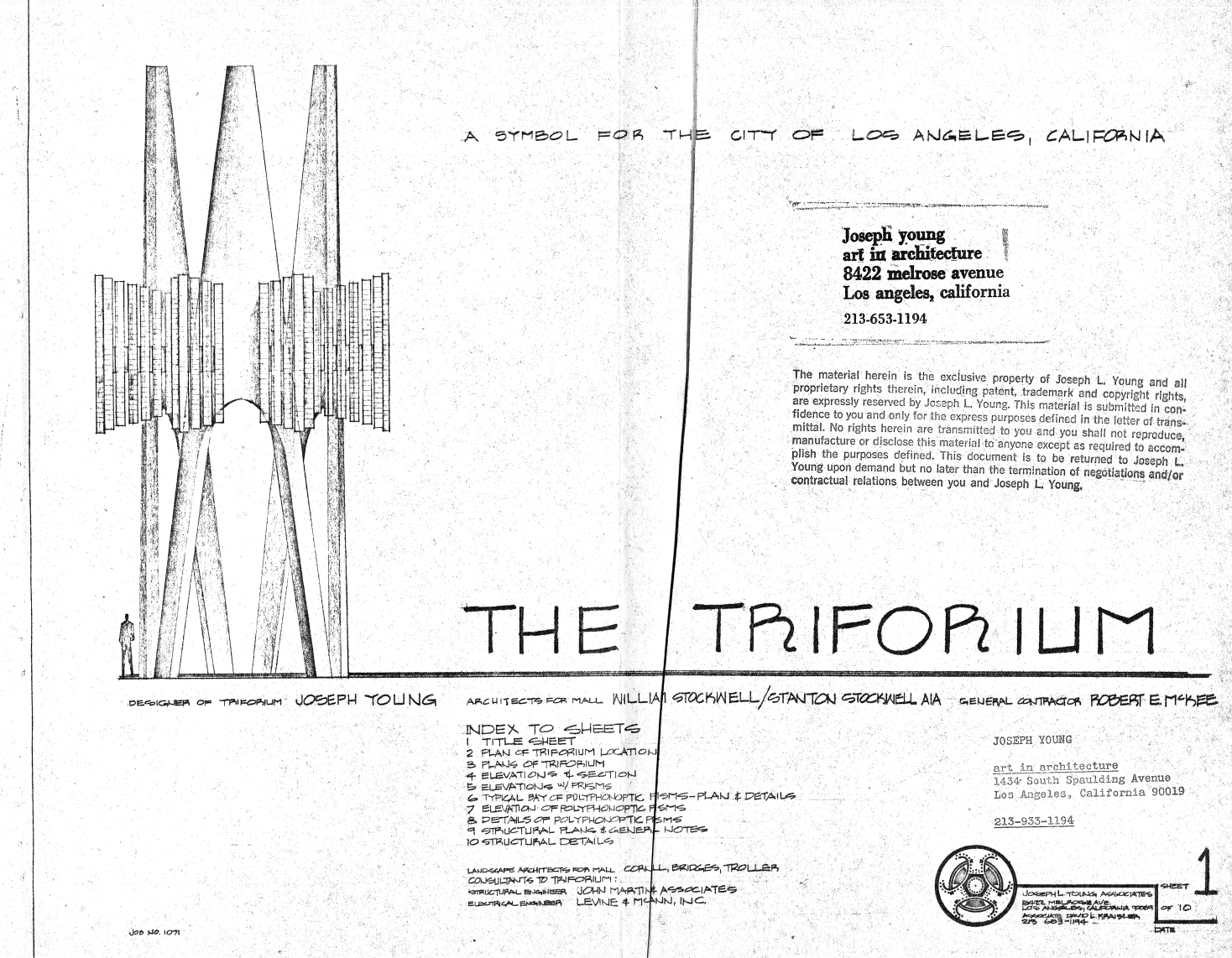 La2050 finally we created large format scans of all the triforiums original blueprints and schematics which again will be invaluable to assessing its malvernweather Choice Image