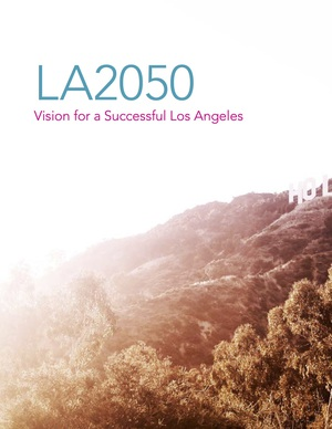 Vision for a successful los angeles