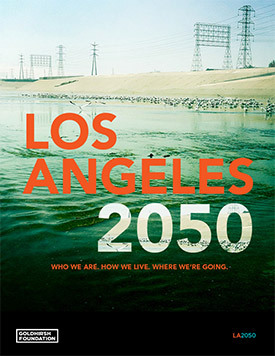 Updated original la2050 report